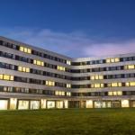 Dorint Airport Hotel Zurich