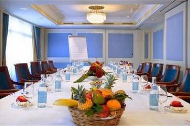 Hotel Schweizerhof Zurich: Sala Riunioni ZURIGO