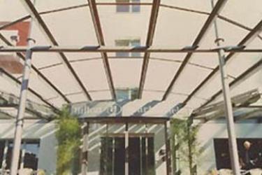 Apart-Hotel Operated By Hilton: Exterior ZURIGO