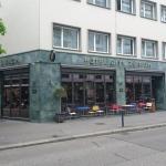 Hotel City Zurich