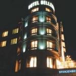Hotel Steigenberger Bellerive Au Lac