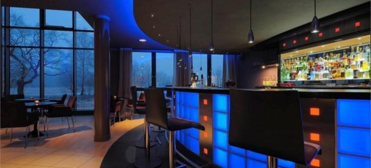 Hotel Park Inn By Radisson Zurich Airport: Bar ZURIGO