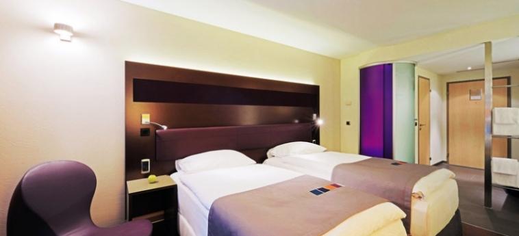 Hotel Park Inn By Radisson Zurich Airport: Camera Doppia - Twin ZURIGO