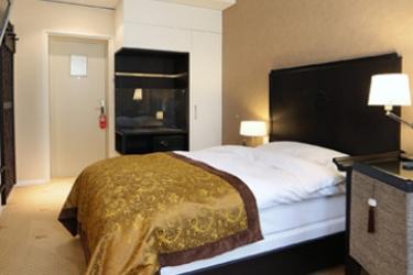 Hotel St. Gotthard: Habitacion Comfort ZURIGO