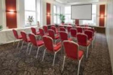 Hotel St. Gotthard: Sala de conferencias ZURIGO