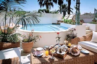Amathus Beach Hotel Paphos: Swimming Pool ZYPERN