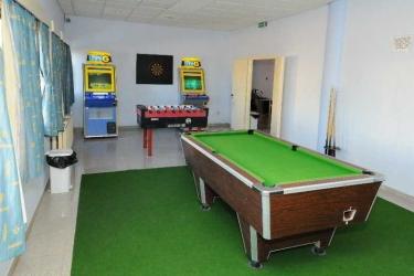 Amore Hotel Apartments: Aktivitäten ZYPERN