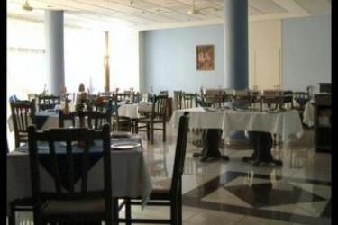 Amore Hotel Apartments: Restaurant ZYPERN