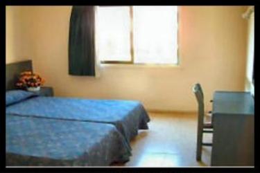 Amore Hotel Apartments: Schlafzimmer ZYPERN