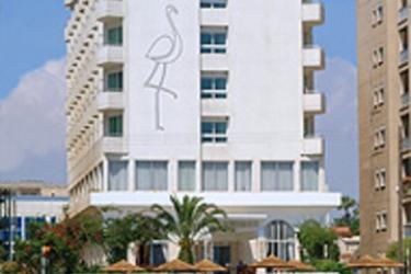 Hotel Flamingo Beach: Außen ZYPERN