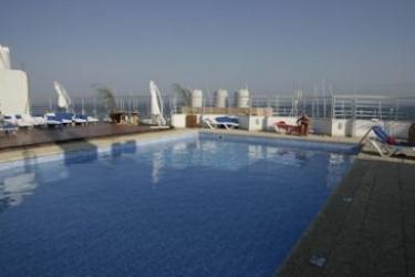Hotel Flamingo Beach: Außenschwimmbad ZYPERN