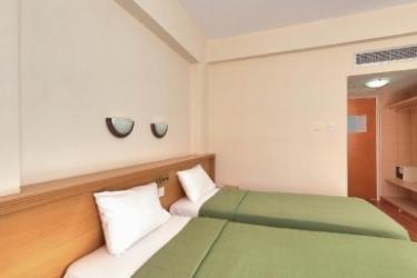 Hotel Flamingo Beach: Doppelzimmer ZYPERN