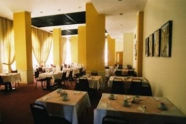 Hotel Flamingo Beach: Frühstücksraum ZYPERN