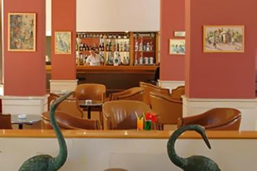 Hotel Flamingo Beach: Innen ZYPERN