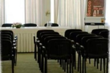 Hotel Flamingo Beach: Konferenzraum ZYPERN