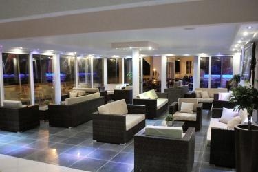 Hotel Flamingo Beach: Lobby ZYPERN