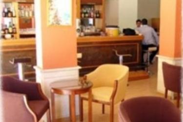 Hotel Flamingo Beach: Restaurant ZYPERN