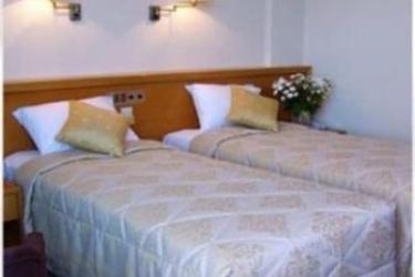 Hotel Flamingo Beach: Schlafzimmer ZYPERN