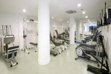 Hotel Grecian Sands: Aktivitäten ZYPERN
