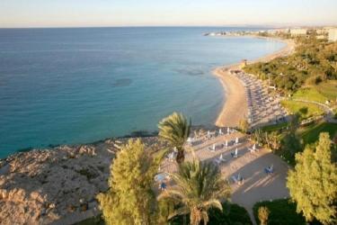 Hotel Grecian Sands: Außen ZYPERN