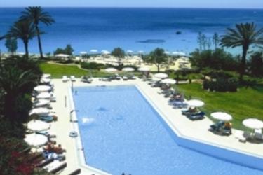 Hotel Grecian Sands: Außenschwimmbad ZYPERN