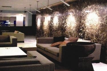 Hotel Grecian Sands: Lobby ZYPERN
