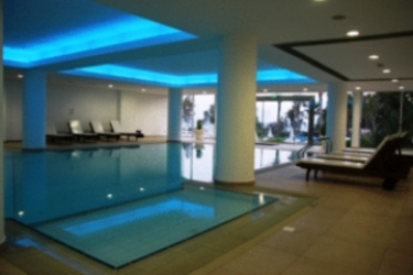 Hotel Grecian Sands: Spa ZYPERN