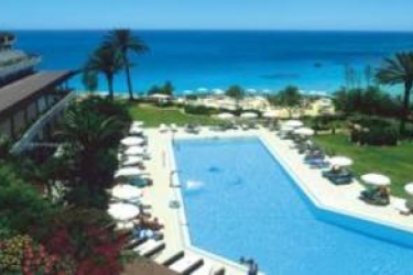Hotel Grecian Sands: Swimming Pool ZYPERN